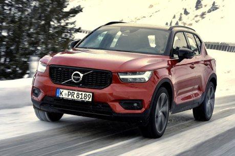 三月交付量暴漲62.3% Volvo第一季銷售大翻身再創新紀錄!