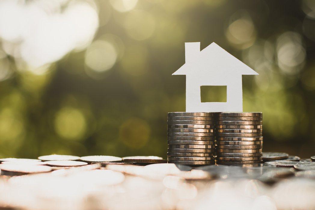 一名網友好奇發問,買房後存款剩多少才安心。圖/Ingimage