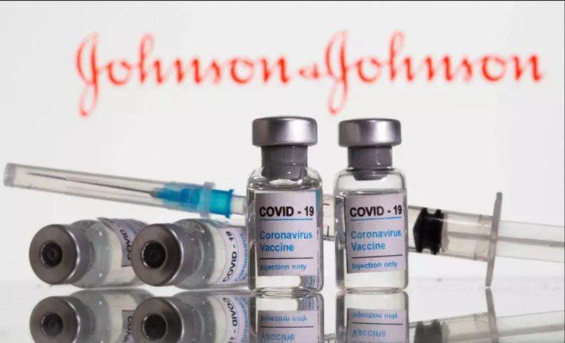 疫苗示意圖。路透