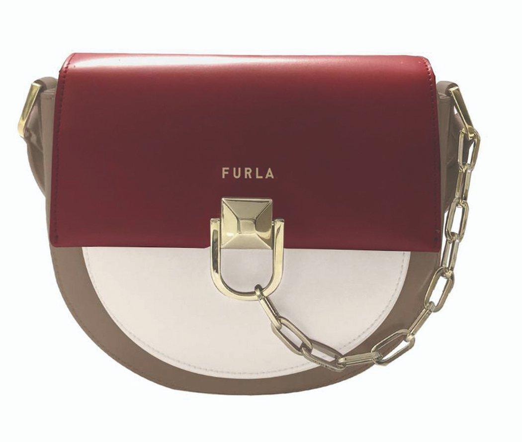 FURLA Furla miss crossbody肩背包推薦價17,800元。...