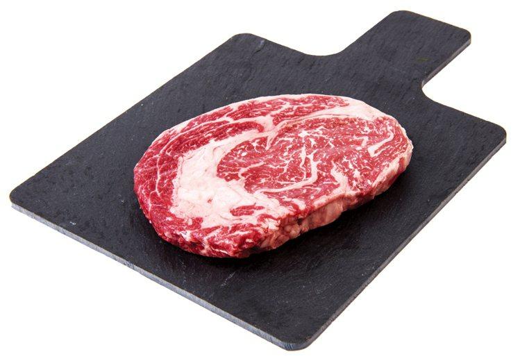 city'super 5月9日前,澳洲穀飼沙朗牛排每片原價599元,優...