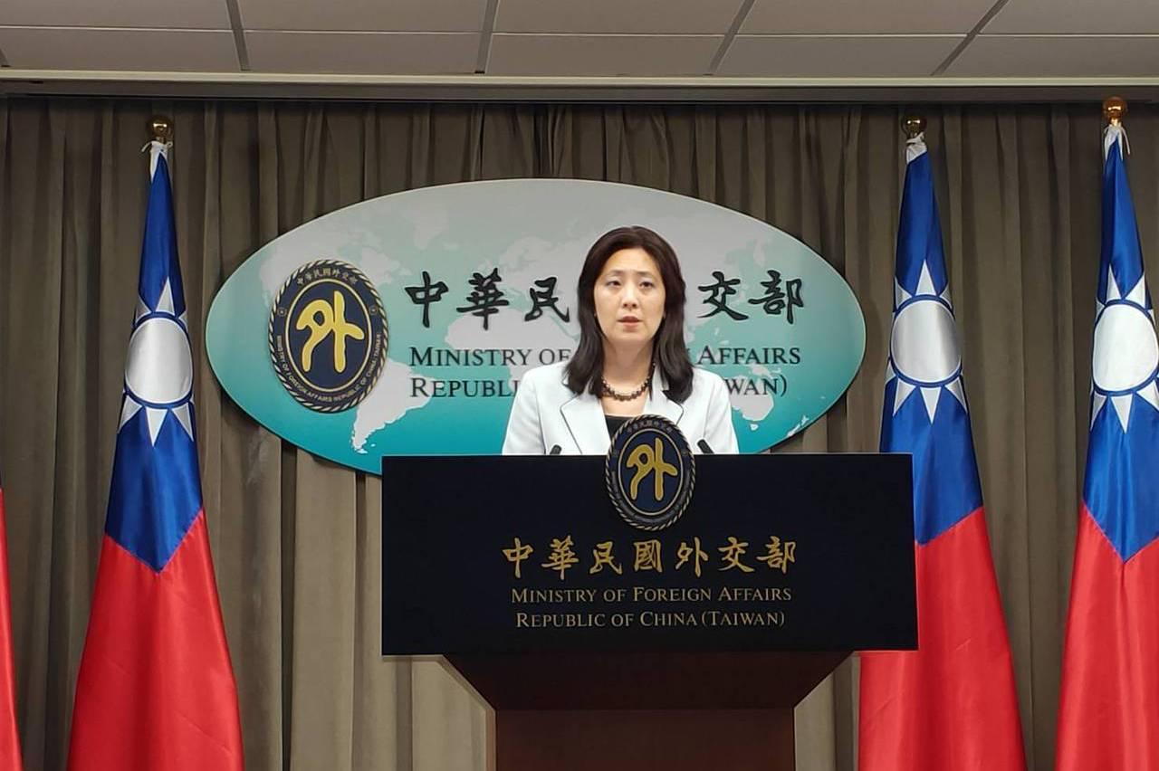 美日峰會聲明將提台海 外交部:合作維護區域穩定