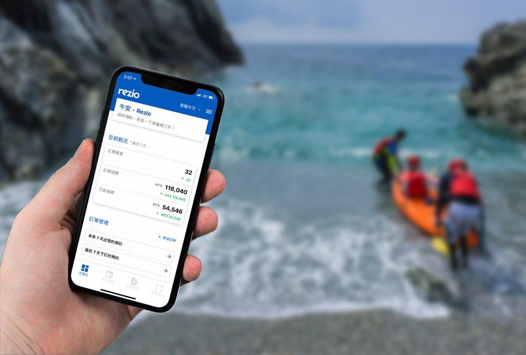 KKday表示,台灣防疫成績斐然,這是推動旅遊業數位轉型的好時機,未來將持續深耕...