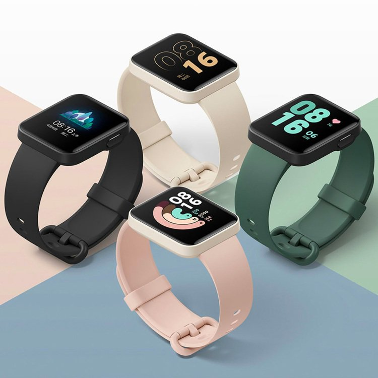 小米Redmi Watch紅米智慧手表,原價1,595元,Yahoo奇摩超級商城...