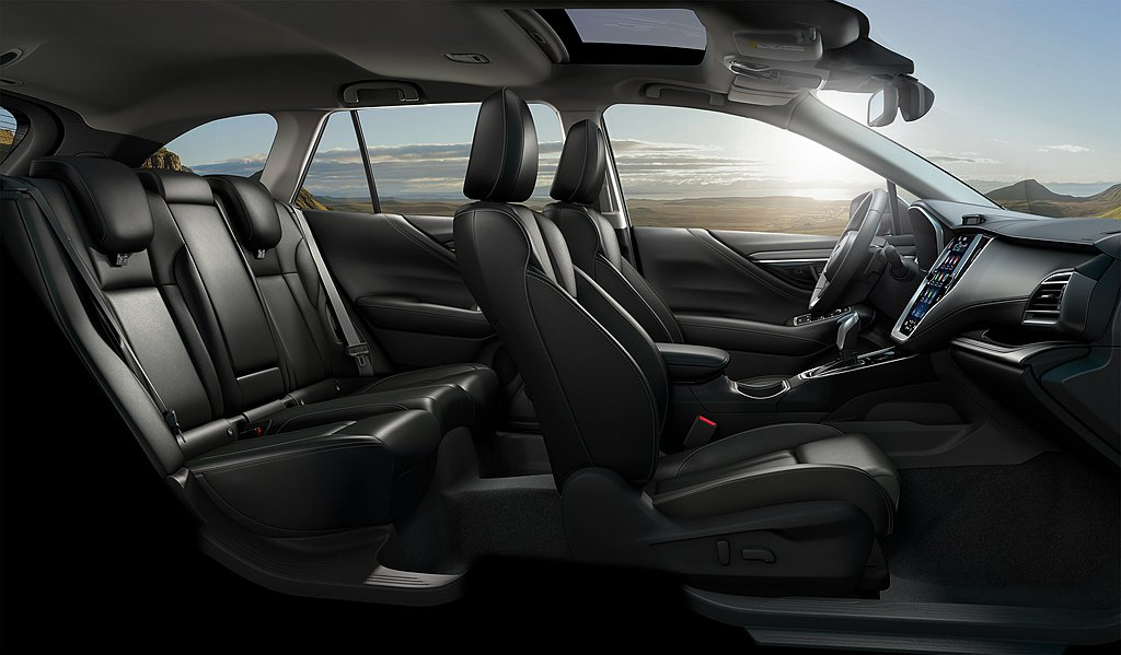 「SGP全球模組化底盤」,整體車體剛性相較上一代提升70%到100%,以車體安全...