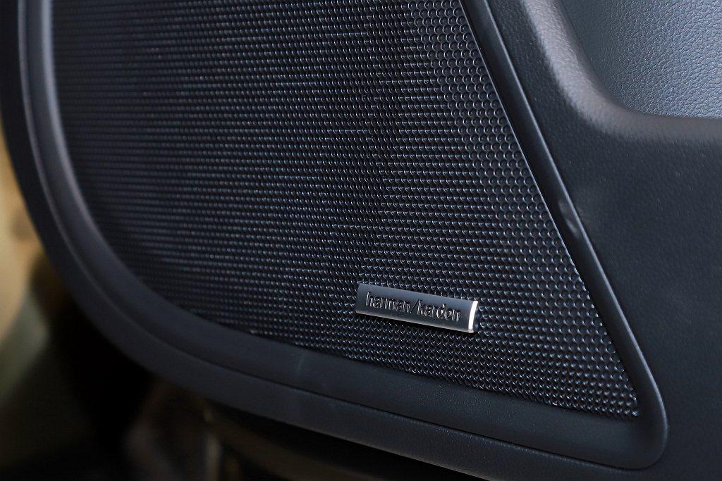 全新Subaru Outback標配Harman Kardon鑽石級音響,以11...