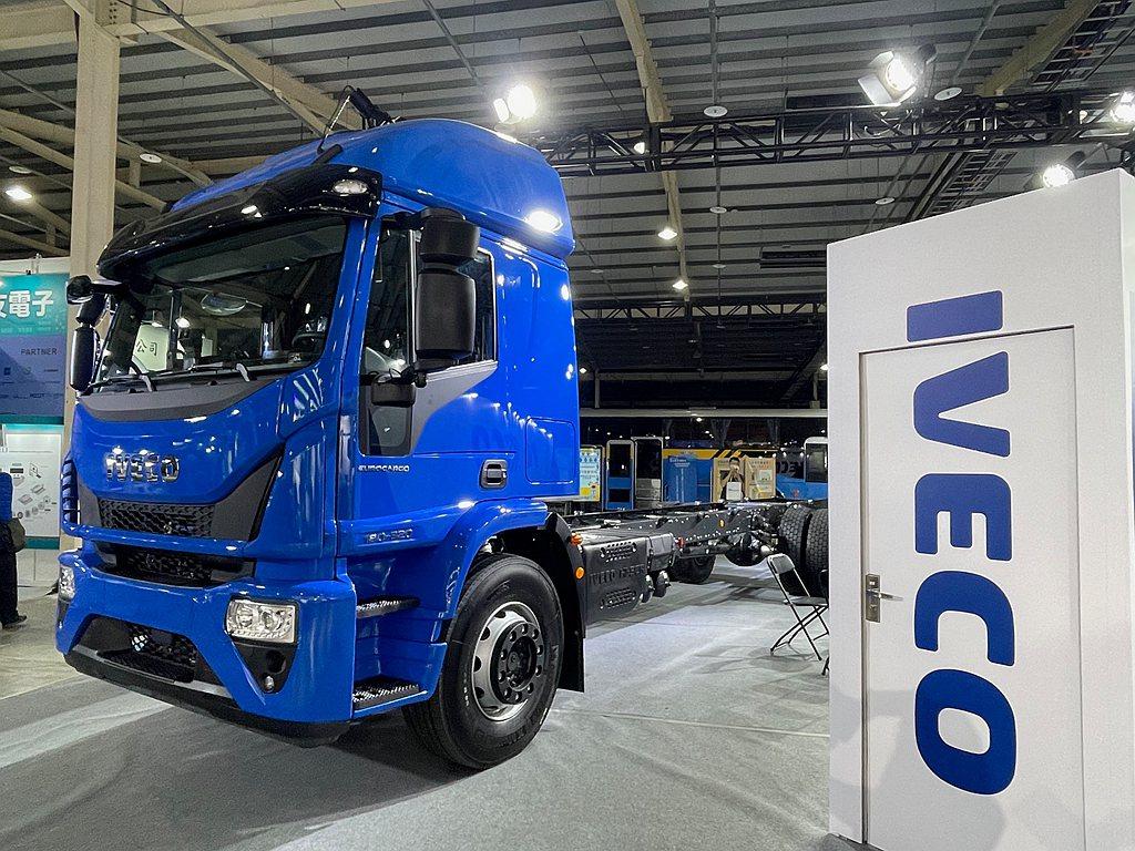 集結FPT引擎、15至18.5噸總重、EuroTronic和Allison變速箱...