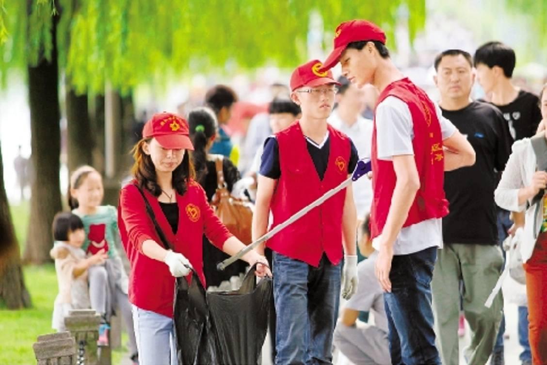 大陸商家網售公益服務證書銷情火爆 買家包括北京知名高校學生