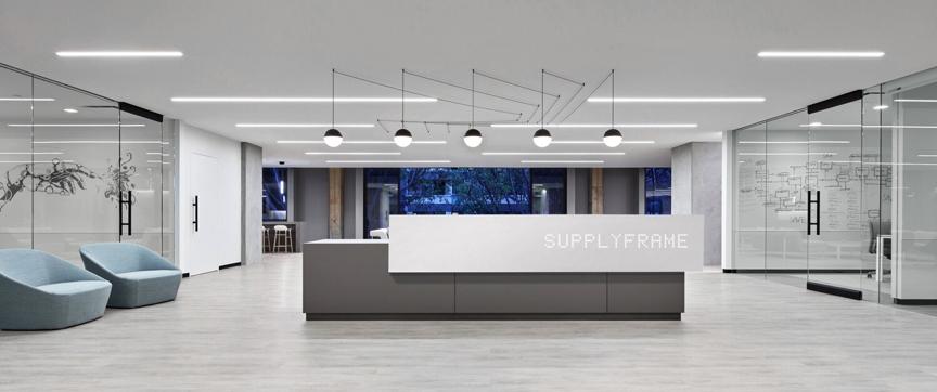 Supplyframe 在台灣另一項重要的工作,就是要協助科技新創人才優化現有的...