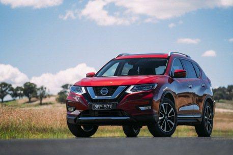 X-Trail因晶片短缺難產 Nissan日本九州廠下月大幅減產!