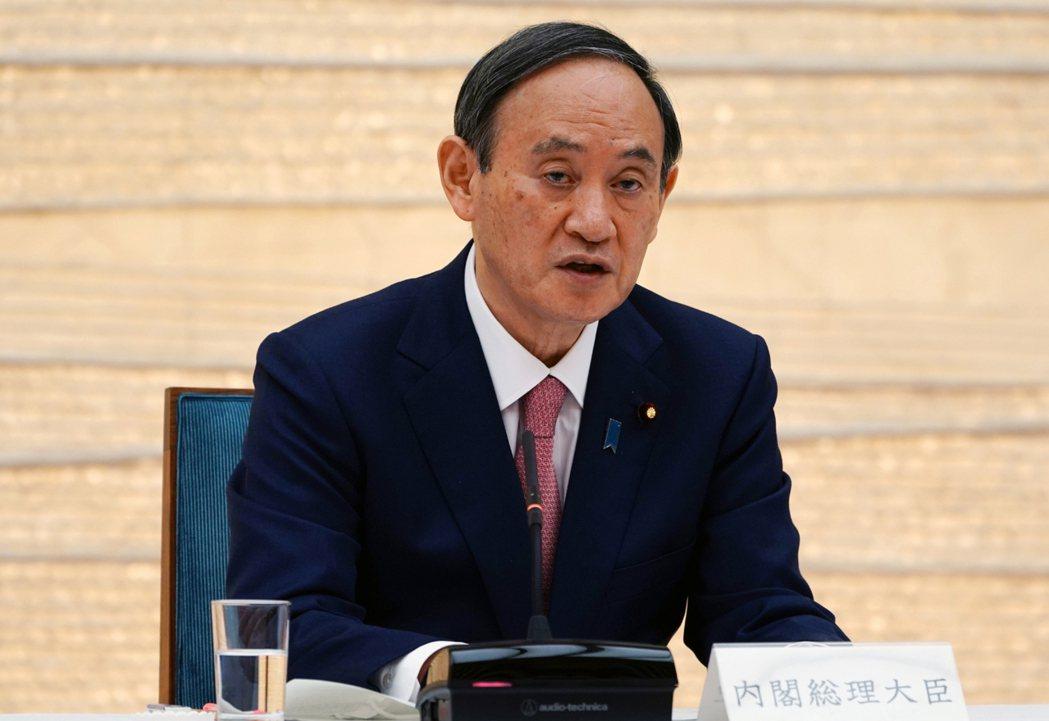 日本首相菅義偉將赴美國華府,與美國總統拜登舉行峰會。路透