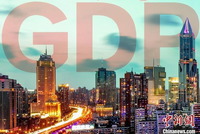 大陸國家統計局今〈16〉日發佈今年第1季國內生產總值(GDP)增長18.3%,增...