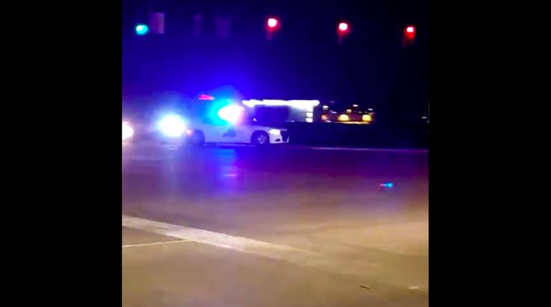 美國印第安納州聯邦快遞(FedEx)機構在當地時間15日晚間11時左右發生槍擊案,警方稱現場有「大規模人員傷亡」。截自推特
