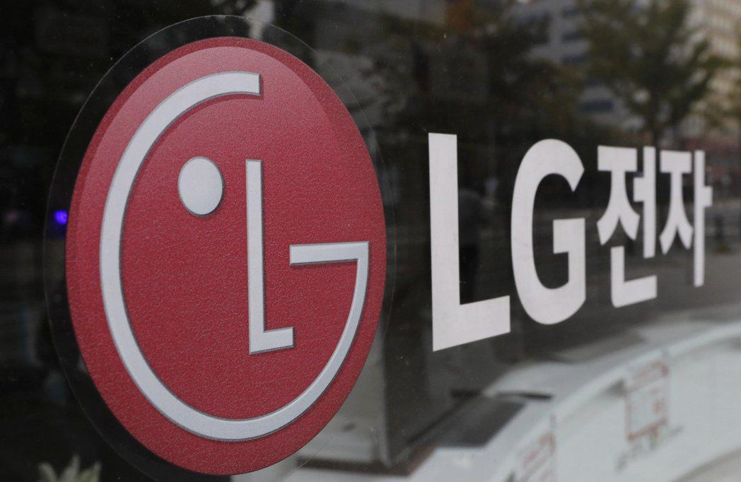 LG能源正加大在美國投資規模。美聯社