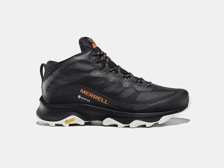 Merrell Moab系列Speed鞋5,280元。圖/Merrell提供