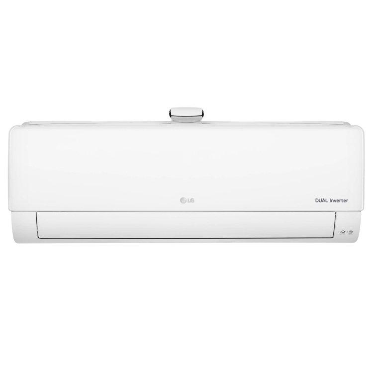 LG DUALCOOL WiFi雙迴轉變頻空調推出「豪華清淨」系列新品,結合冷氣...