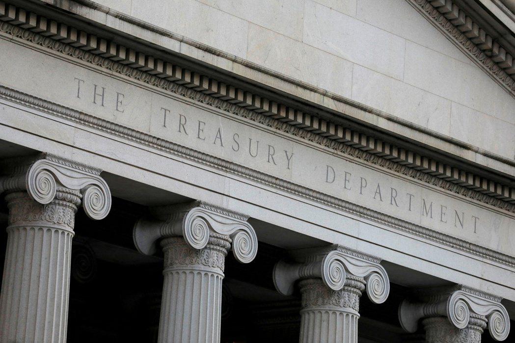 美國財政部16日公布匯率報告。  路透