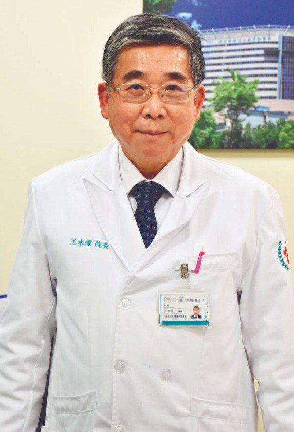 王水深說,輔大醫院營運至今受到附近居民信任,方便就醫外,OHCA救活率也是新北區...