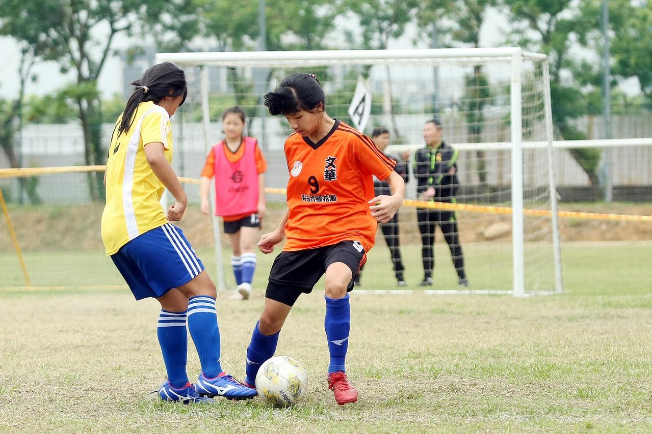 足球/桃園同德及文華晉級 取得國小世界盃最後門票