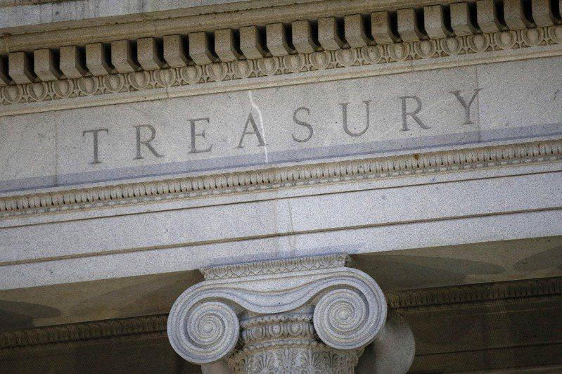 美國財政部16日公布貿易夥伴的外匯政策報告,未點名任何經濟體為「匯率操縱者」。圖/美聯社