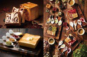 板橋人開吃「嵜本SAKImoto Bakery」神級生吐司!母親節口味必收、果醬冰淇淋免費送