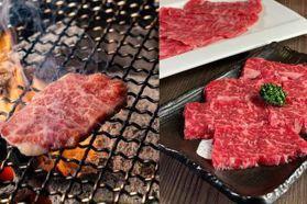 胡同燒肉引進「宮崎香草牛」推出燒肉饗宴!吃天然香草長大的和牛肉質更軟嫩、油花不膩口