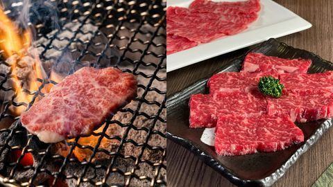 圖/哈潑提供 PHOTO CREDIT: 胡同燒肉、Harper's ...