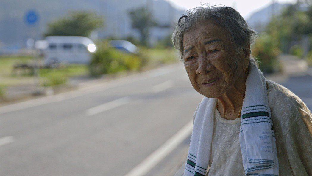 「綠色牢籠」橋間阿嬤的故事打動許多女性觀眾。圖/希望行銷提供