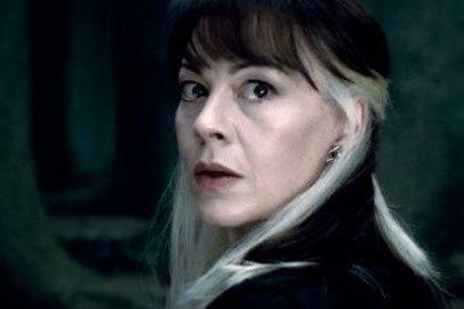 「哈利波特」女星海倫麥克羅瑞癌症去世,享年52歲。圖/摘自imdb