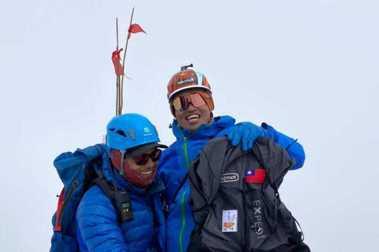 走出登山舊世界的孤獨天才:台灣登山家呂忠翰無氧攀登世界第十高峰