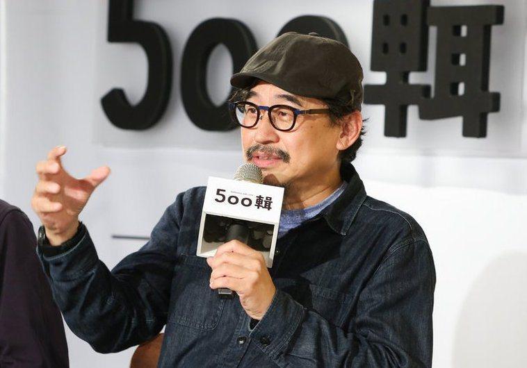 台灣文化評論家、「群山之島」製作人詹偉雄指出,呂忠翰擁有強大心智與熱切意願,其獨...
