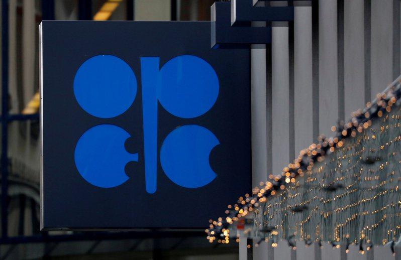 國際油價寫下3月初以來最大周線漲幅。 (路透)