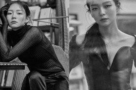 19禁韓劇《模範計程車》爆紅!模特出身李絮曾演出情慾電影獲青龍獎,率性魅力讓人著迷