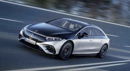 Mercedes-Benz EQS會推出雙門車型嗎?設計總監:完全不需要!