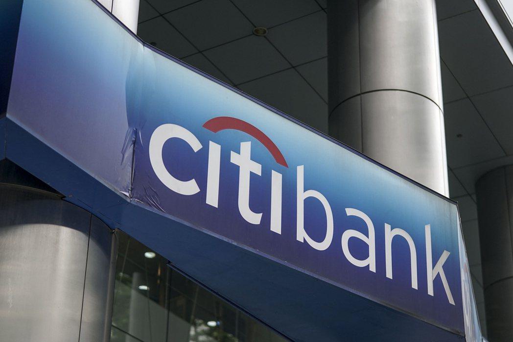 瑞信認為,花旗銀行難以大幅提高客戶存款金額,原因是分行不夠多。   歐新社