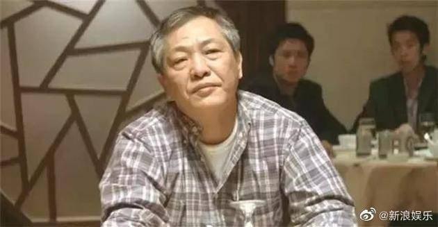 王鍾(中)傳出病逝消息。圖/摘自微博