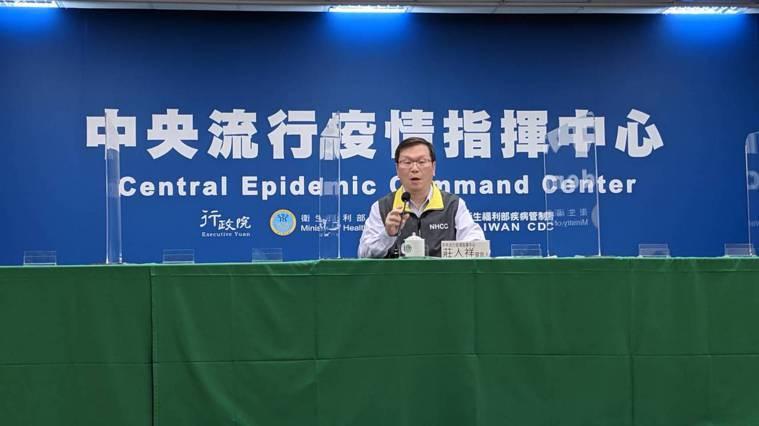 莊人祥表示,31家開放已有15家醫療院所已在疾管署網頁更新相關資訊,皆已列出費用...