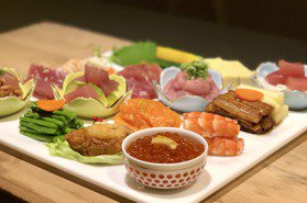 晶華「鮪魚吃到飽」限4天!再送壽喜燒、清酒無限享用