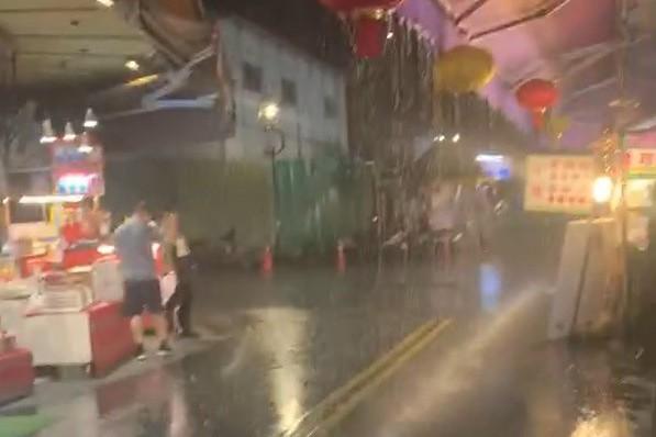 影/南投日月潭终于下雨了!客商交出了余匡乐的照片| 暂停供水措施以节约用水| 重要新闻