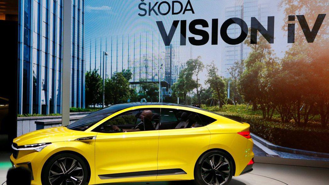 歐洲最大車廠福斯汽車旗下最具獲利能力的大眾市場品牌Skoda,將擴大進軍某些福斯...
