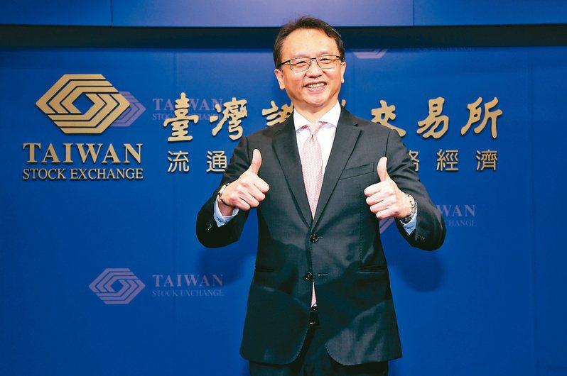 宏碁董事長陳俊聖3月再度自掏腰包,加碼宏碁股票100張。 (本報系資料庫)