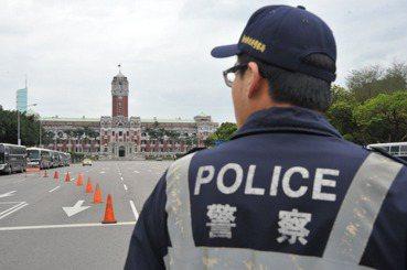古有皇帝使騎捕,今有彰化逮捕之亂——警察「假摔」的非法執法危機