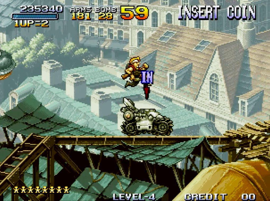 這款坦克可說是遊戲的招牌載具了,大家只要一看到外型就知道它的出處,也有推出相關的...