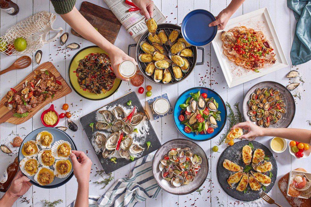 國泰萬怡MJ Kitchen 祭出超狂「買二送二」優惠,即日開放搶訂。業者/提供