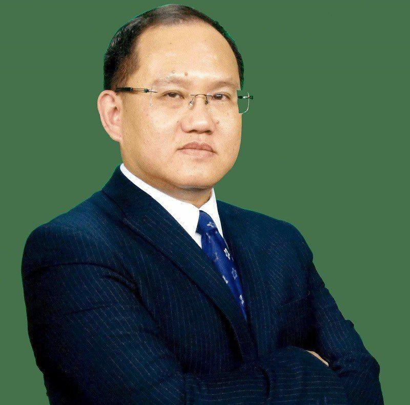 分析師王建文認為台廠搶搭基建商機潛力無窮。