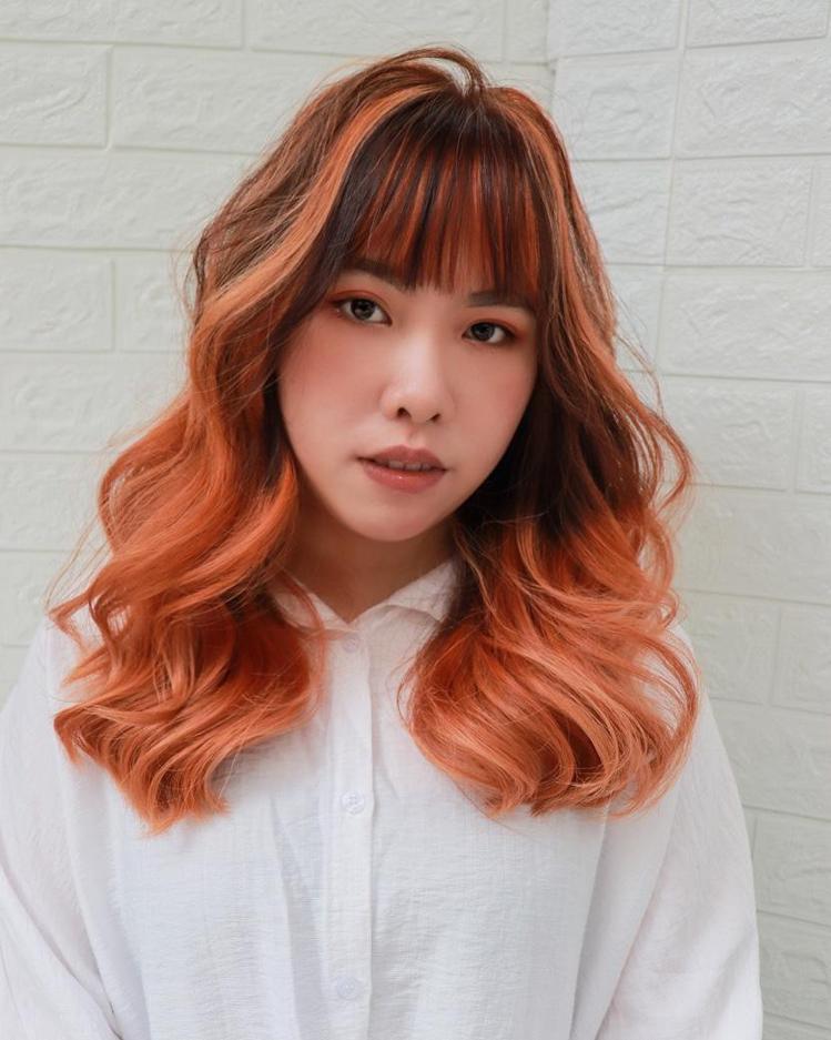 髮型創作/W.D hair salon II / Howard,圖/StyleM...