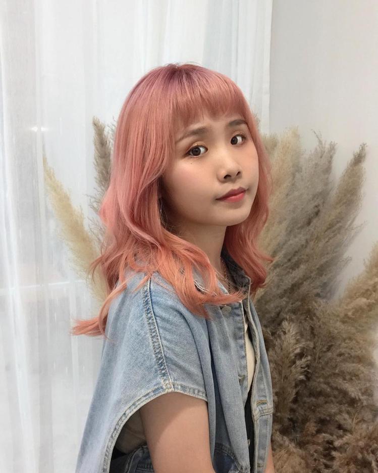 髮型創作/日常Daily hair / Chris,圖/StyleMap美配提供