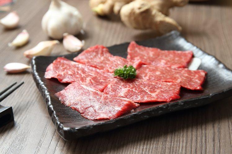 「腹心肉」又被稱為貝殼肉,柔軟不膩。記者陳睿中/攝影