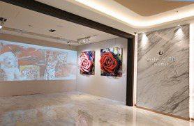 高登鐘表 X 宛儒畫廊 繽紛藝境特展 鮮色演繹時間藝術