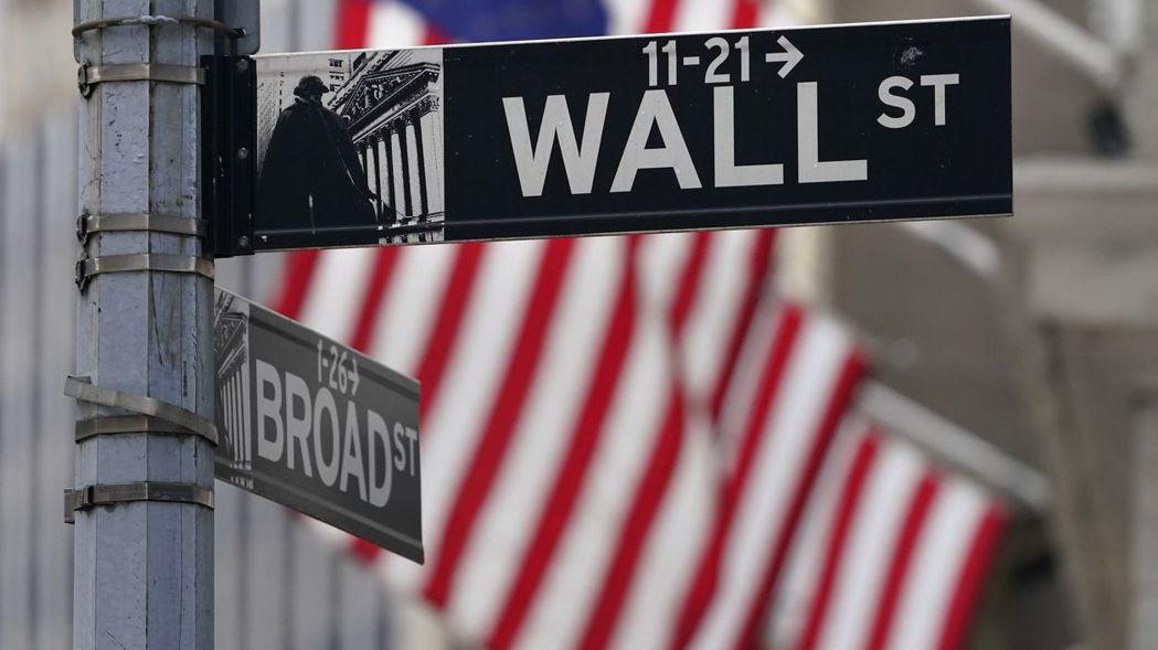 美銀策略師團隊預期,美國價值股漲勢最近只是暫時停頓,漲勢重新發動指日可待。美聯社